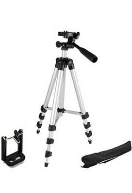 Tripod used only for 1 week