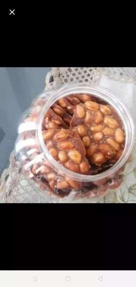 Ampyang gula kacang