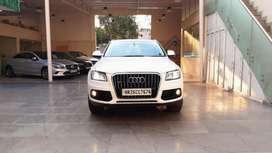 Audi Q5 2.0 TDI quattro Premium, 2013, Diesel