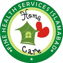 24Hrs ON-Call Home Nursing Services