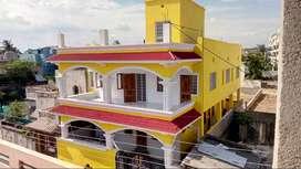 Home for rent in Hemunagar Bilaspur