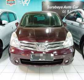 Nissan Grand Livina 2012 matic