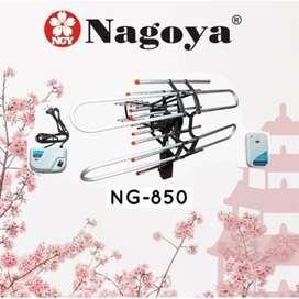 NAGOYA ANTENA DIGITAL DENGAN REMOTE TYPE NG-850