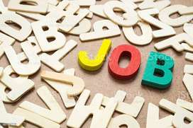 We are hiring for Cashier Staff/Passport checker