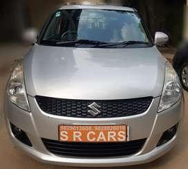 Maruti Suzuki Swift VXi 1.2 BS-IV, 2014, CNG & Hybrids