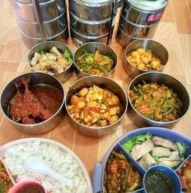 Ibu Rangga Catering