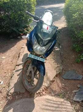 Best condition bike 150 cc