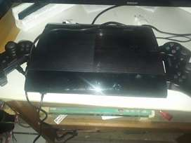 Playstation 3 Super Slim 500 GB