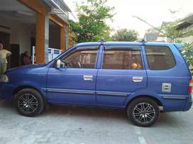 Kijang SSX th.2000 Nego