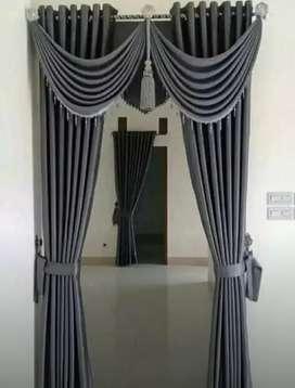 Gorden, curtain, korden, gordyn, vitrase, wallpaper, blind. 6244hk