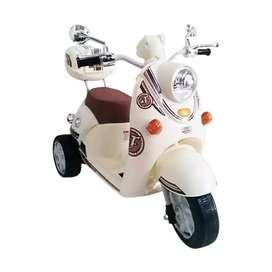 Motor Aki Scoopy PMB