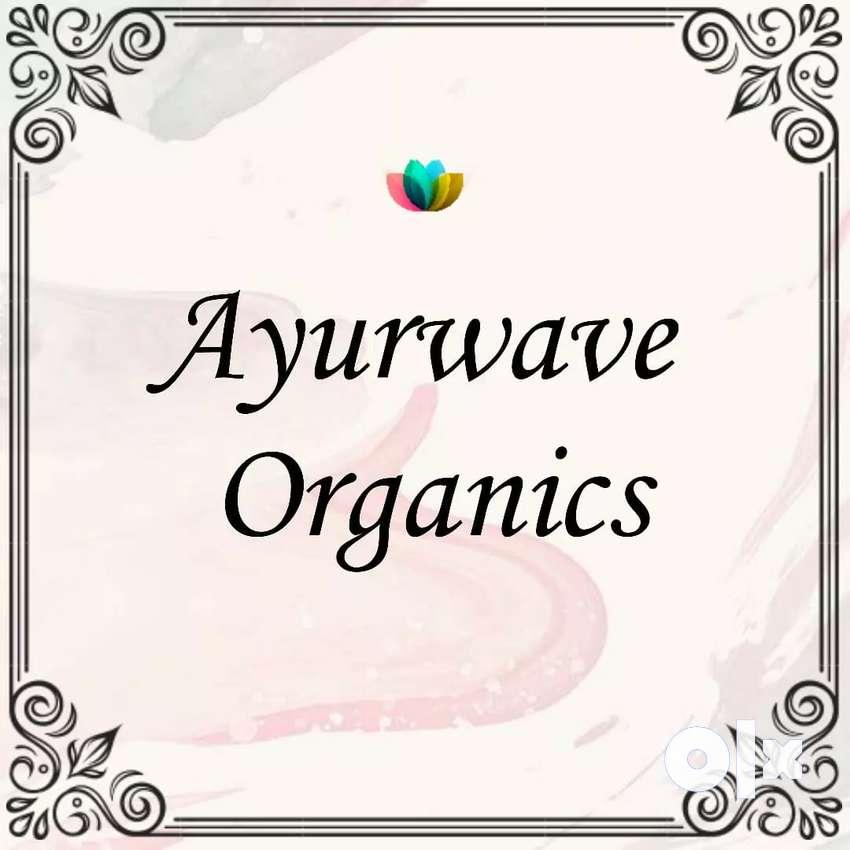Ayurwave organics 0