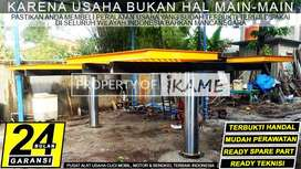 Hidrolik Mobil Ikame Thunder-H Sungai Sembilan