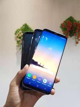 PROMO Samsung Galaxy S8+ DualSIM ( S8 Plus ) 4G Original 100% Garansi