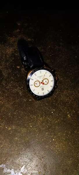 Tissot watch 1853 prs 516