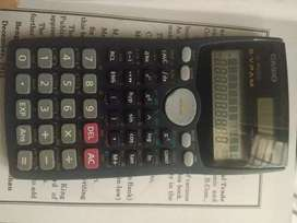 Casio fx 991MS scientific calculator