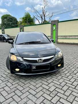 Honda Civic 1.8 Automatik 2009!!!