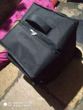 Instrumental bag