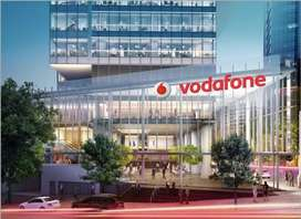 Vodafone HR(Rajat Sir)Fix Salary-;9k(Fix)+Inc+Bonus+O.T