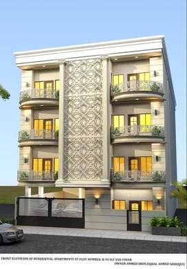 Buy 2bhk Flats under Pradhan Mantri Aavas Yojna * Get 2.67 Lakh