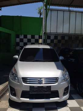 Suzuki Ertiga GX Manual 2014 Good Condition