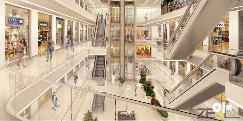 Dubai Ka Meena Bazaar @ Destination One Mall, Nasikroad's Biggest Mall 0