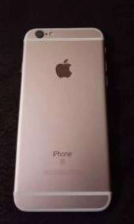 Apple iphone 6 rose gold