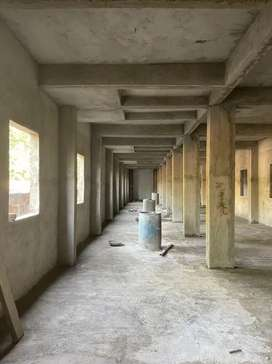 5000 Sq Ft Commercial Space For Rent in Kalyan shilfata, Classic hotel