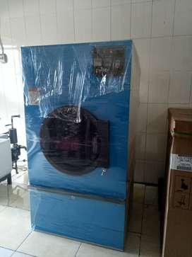 Mesin Pengering Laundry / Mesin Tumble Dryer
