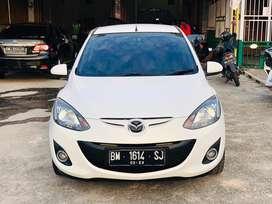Di Jual Cepat Mazda 2 R 1,5cc Manual 2012 Tangan Pertama Cantik x