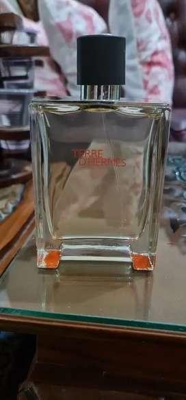 Parfum Hermes Terre 200 ml Langka 100% Original Paris