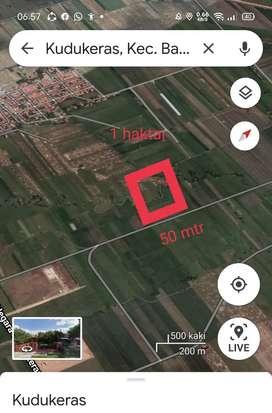 Dijual tanah Ciledug
