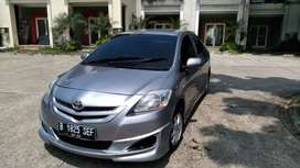 Toyota vios 2012 upgrade
