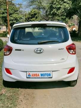 Hyundai Grand i10 2013-2016 Asta, 2014, Petrol