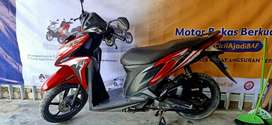 Honda Vario 125 2014 DiDjaya Motor S.Parman