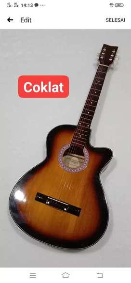 Gitar Yamaha Terkini Big Promo