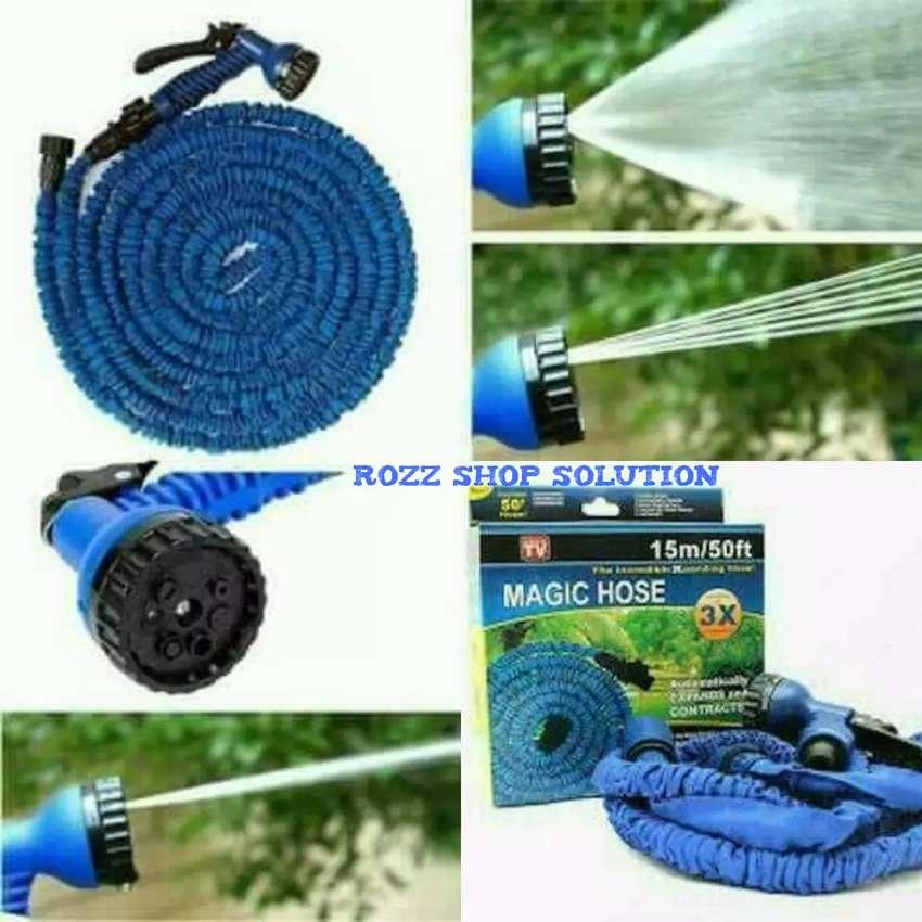 Selang magic hose 0