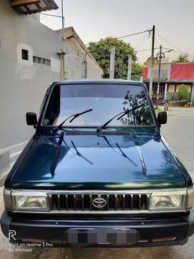 Jual Toyota Kijang 1990(1989 akhir)