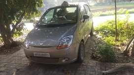 Chevrolet Spark LS 1.0, 2010, LPG