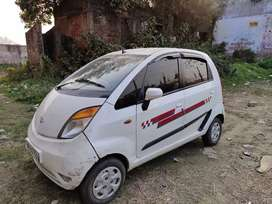 Selling car nano within 1 week come at kmch ktr