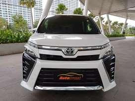 Toyota Voxy LOW KM 2.0 AT 2019 KONDISI TERBAIK!