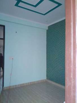 1 BHK flat SAMI furnished