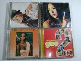 Kaset CD original artis barat