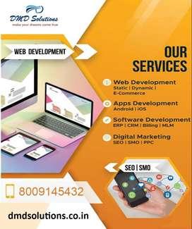 opening for asp net developer