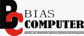 Instalasi Ulang Komputer