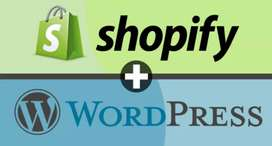 WordPress developer needed for Rohini