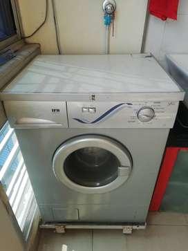 IFB Washing machine Front loading  FULLY AUTOMATIC 5Kg
