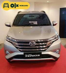 [Mobil Baru] Promo Ahir tahun All new terios habisin stock