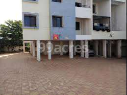 Available 2BHK Flat For Resale In Rainbow Glory,Wagholi.
