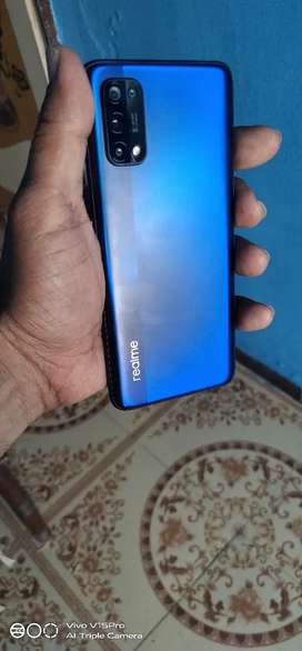 realme 7pro only 4 month us 100% condishion